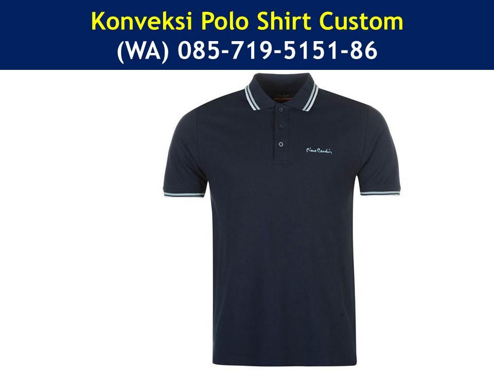 Bikin Polo Shirt Murah